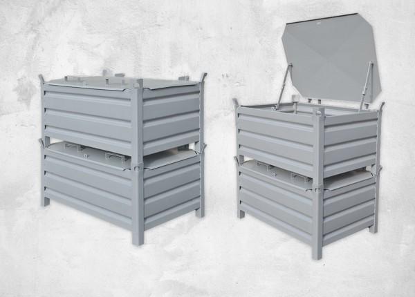 produkte k o lagersysteme. Black Bedroom Furniture Sets. Home Design Ideas